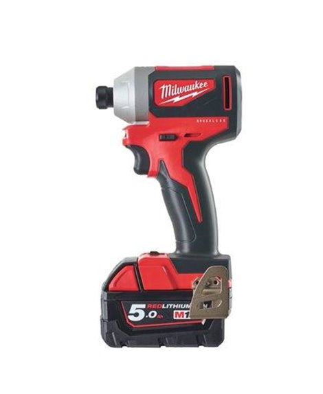 MILWAUKEE M18 BLID2-502X Zakrętka udarowa Milwaukee