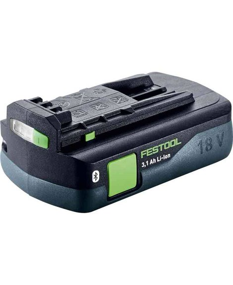 FESTOOL Akumulator BP 18 Li 3,1 CI (3,1 Ah)