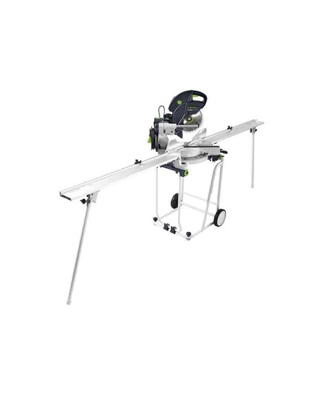 FESTOOL Ukośnica KAPEX KS 88 RE-Set-UG