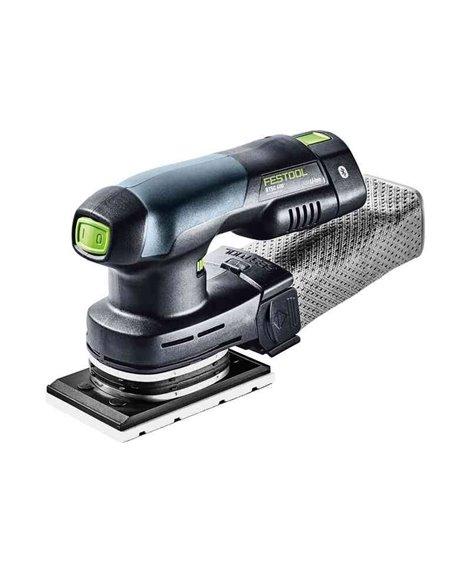 FESTOOL Szlifierka oscylacyjna akumulatorowa RTSC 400 Li 3,1 I-Plus