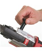MILWAUKEE M18BLHPT-202C TH-SET ZACISKARKA