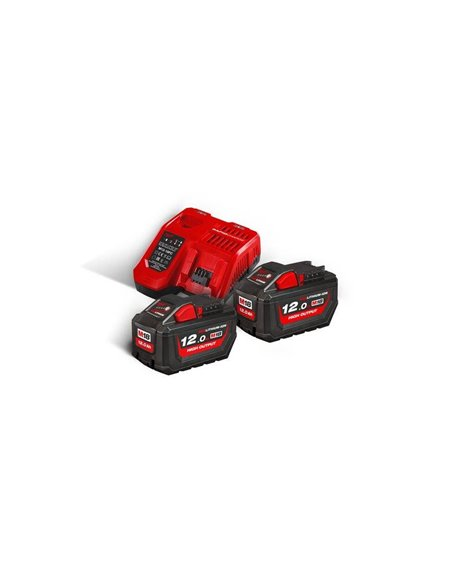 MILWAUKEE M18HNRG-552 NRG KIT