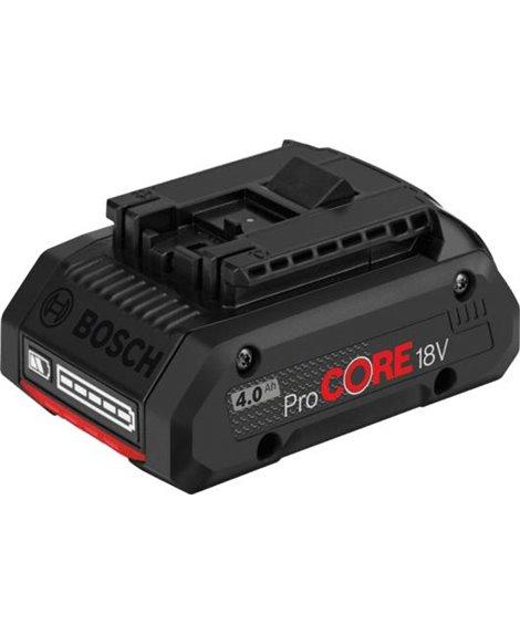 BOSCH Akumulator GBA ProCORE 18V (4,0 Ah)