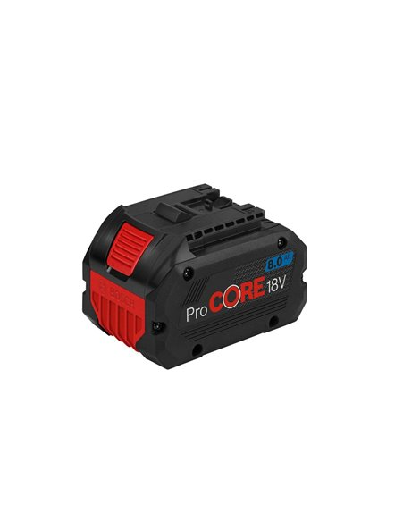 BOSCH Akumulator GBA ProCORE 18V (8,0 Ah)
