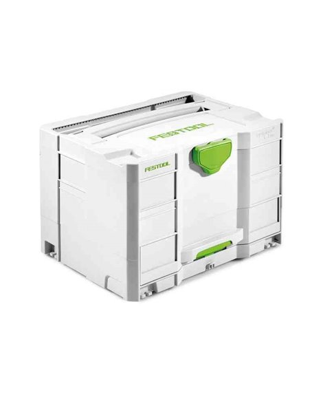 FESTOOL Walizka Systainer SYS-Combi 2