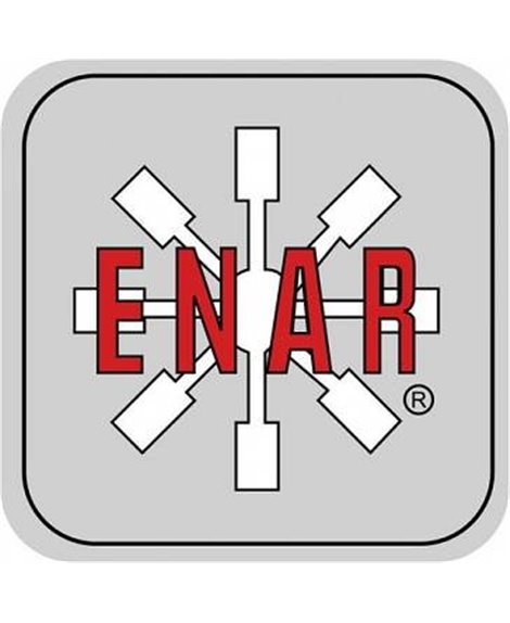 ENAR Podkład elastomerowy 500mm do serii TEN