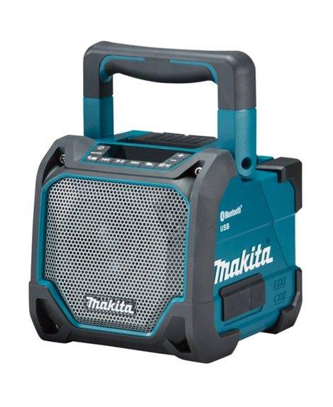 MAKITA Radio akumulatorowe DMR202 (solo)