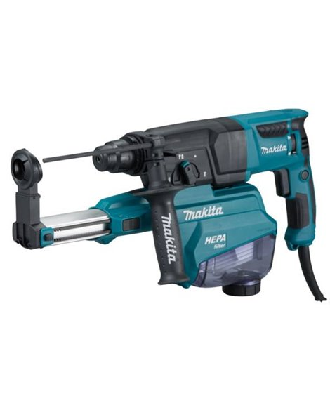 MAKITA Młotowiertarka HR2652 SDS-PLUS