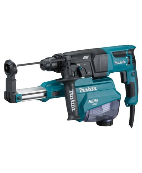 MAKITA Młotowiertarka HR2653 SDS-PLUS