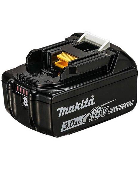 MAKITA Akumulator BL1830B LI-ION 18V (3,0 Ah)