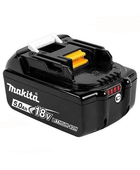 MAKITA 2-PAK Akumulator BL1850B LI-ION 18V (5,0 Ah)