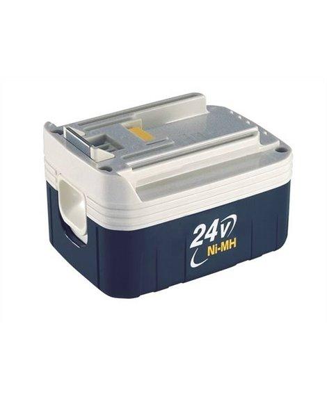 MAKITA Akumulator NI-MH BH2420 24V (1,8 Ah)
