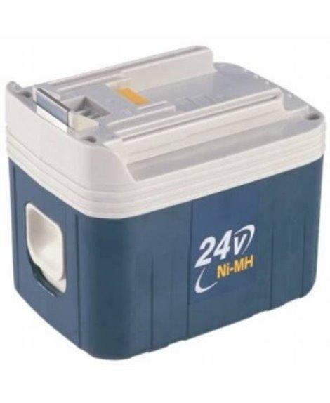 MAKITA Akumulator NI-MH BH2433 24V 3.1AH