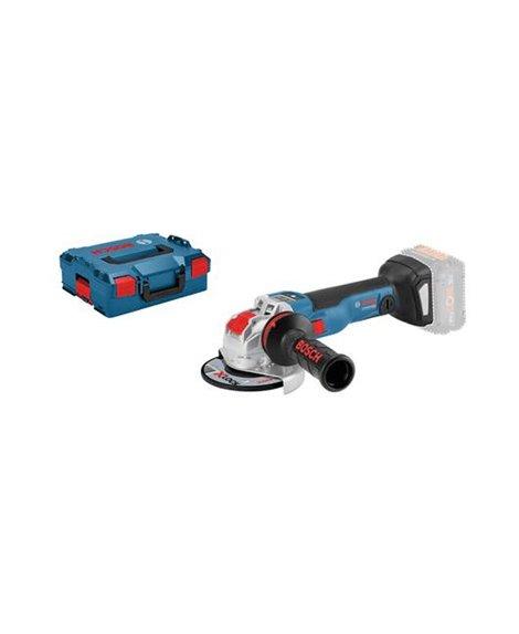 BOSCH Szlifierka kątowa akumulatorowa GWX 18V-10 S.C. Set