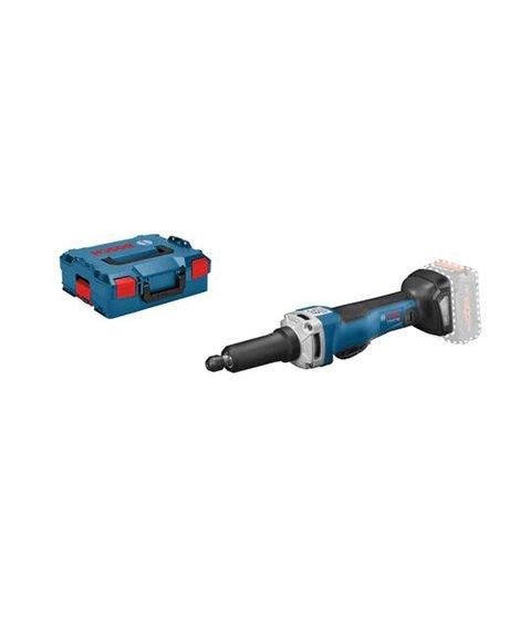 BOSCH Szlifierka prosta akumulatorowa GGS 18V-23 PLC