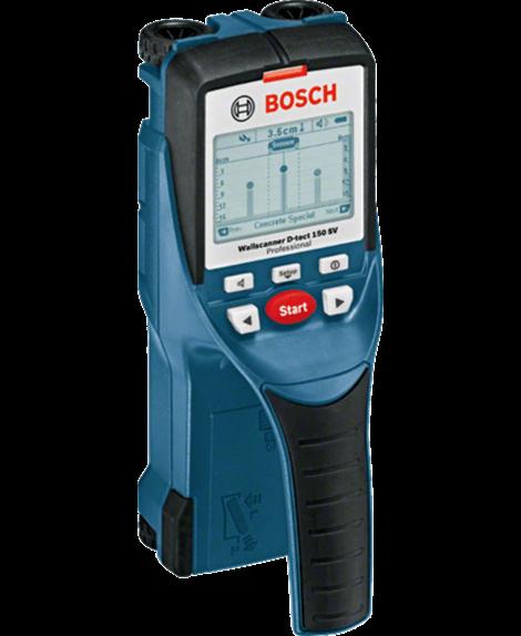 BOSCH Detektor D-TECT 150 SV