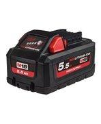 MILWAUKEE Akumulator M18 HB5.5