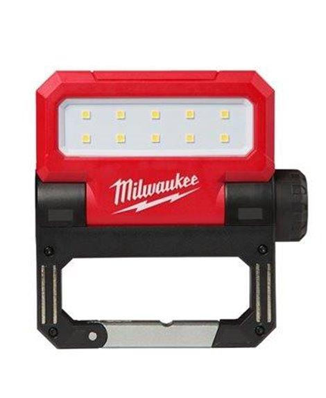 MILWAUKEE Lampa akumulatorowa L4 FFL-201