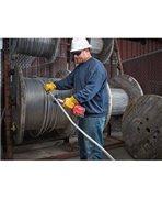MILWAUKEE Hydrauliczny obcinak kabli M18 ONEHCC-201C CU/AL-SET