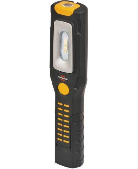 BRENNENSTUHL Lampa akumulatorowa 6+1 LED HL2 DA 61 M3H2 300lm+100lm