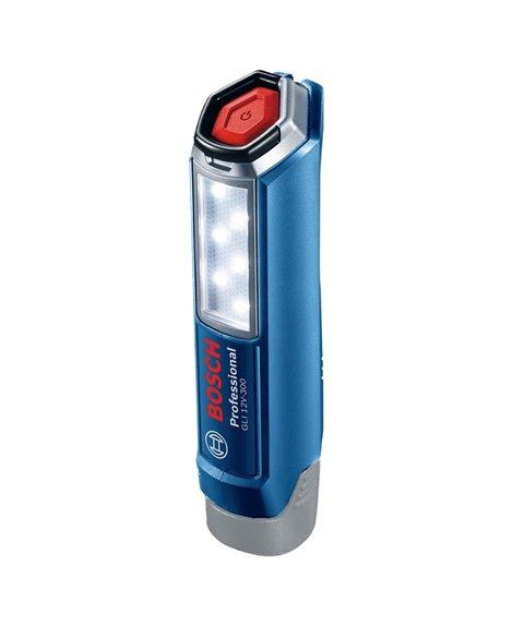 BOSCH Lampa akumulatorowa GLI 12V-300 (solo)