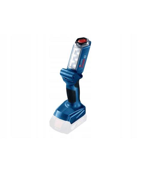 BOSCH Lampa akumulatorowa GLI 18V-300 (solo)