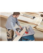 BOSCH Piła stołowa GTS 635-216 + stół GTA 560