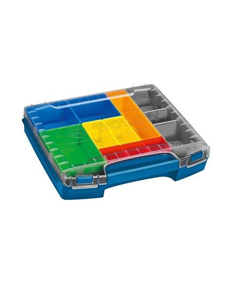 BOSCH Kaseta i-BOXX 72 + 12 pojemników do LS-BOXX i i-BOXX Rack