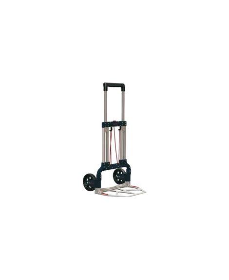 BOSCH Aluminiowy wózek transportowy do walizek