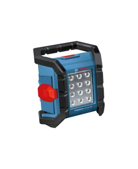 BOSCH Lampa akumulatorowa GLI 18V-1200C