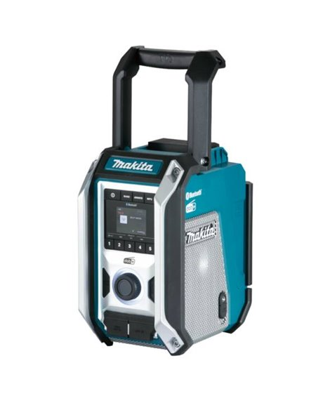 MAKITA Radio akumulatorowe DMR115 (solo)