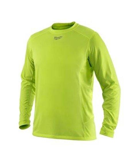 MILWAUKEE Koszulka długi rękaw rozmiar L WWLSY