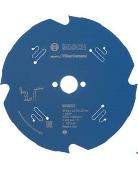 BOSCH Tarcza pilarska 160 x 20 x 2,2 mm, 4 Expert for Fibre Cement