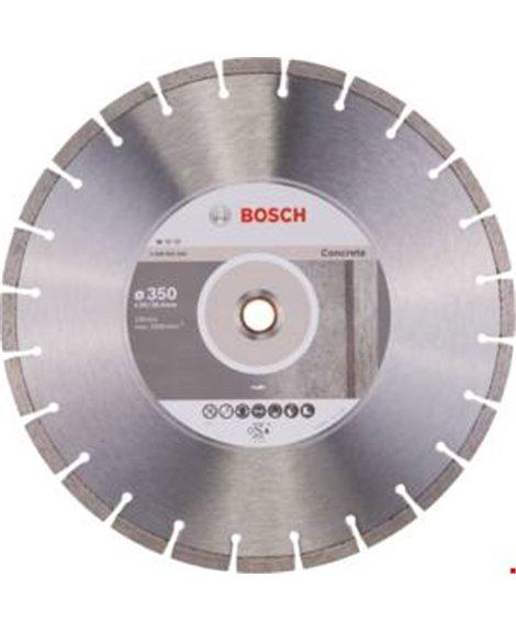 BOSCH Tarcza diamentowa 350 x 20/25,4 mm Standard for Concrete