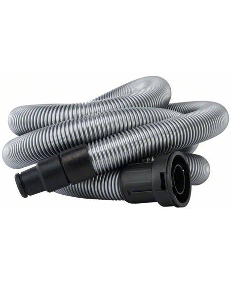 BOSCH Wąż do odpylacza z zamkiem bagnetowym 3 m x 35 mm do GAS 25 L SFC| GAS 50| GAS 50 M