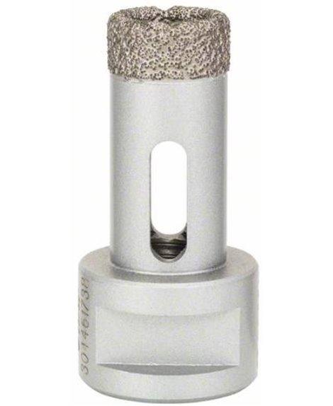 BOSCH Diamentowa koronka 35 x 20 mm Dry Speed Best for Ceramic