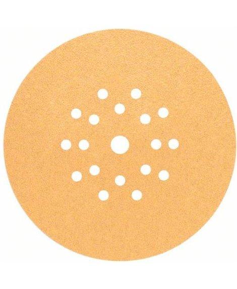 BOSCH 25x Papier ścierny C470 G120 225 mm, 120 Best for Wood and Paint