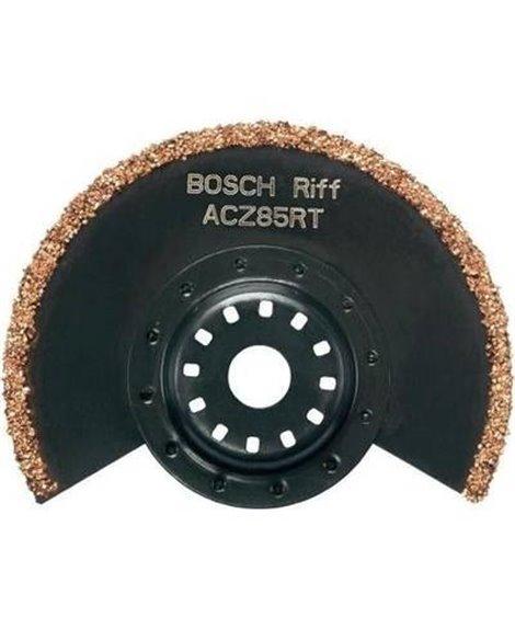 BOSCH Segment OMT ACZ 85 RT 85 mm do narzędzi wielofunkcyjnych