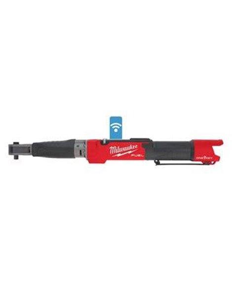 MILWAUKEE Klucz dynamometryczny 3/8″ akumulatorowy M12 ONEFTR38-0C (solo)