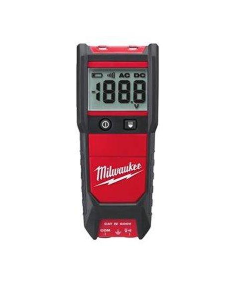 MILWAUKEE Automatyczny tester napięcia/ciągłości 2212-20