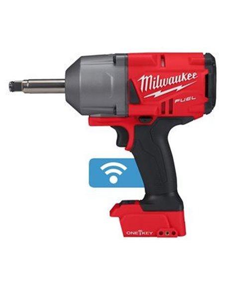 """MILWAUKEE Klucz udarowy akumulatorowy 1/2"""" M18 ONEFHIWF12E-0X (solo)"""