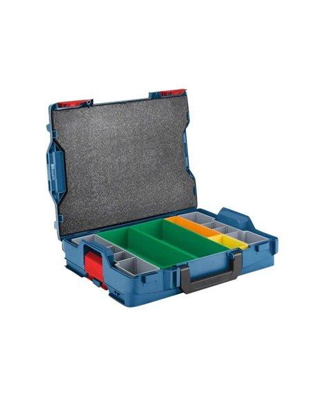 BOSCH L-BOXX 102, zestaw pojemników Inset Box 6 szt.