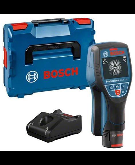 BOSCH Detektor D-TECT 120 set