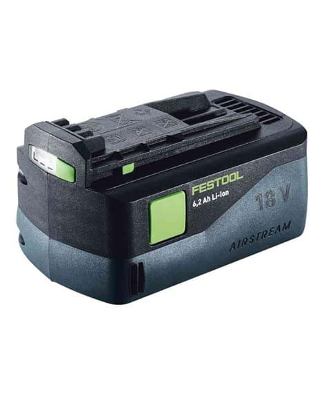 FESTOOL Akumulator BP 18 Li 6,2 AS (6,2 Ah)