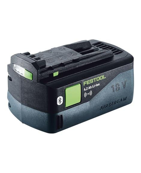 FESTOOL Akumulator BP 18 Li 6,2 AS-ASI (6,2 Ah)