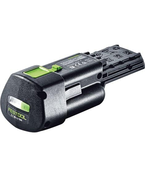 FESTOOL Akumulator BP 18 Li 3,1 Ergo (3,1 Ah)
