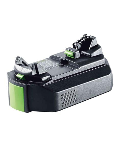 FESTOOL Akumulator BP-XS 2.6 Ah Li-Ion (2,6 Ah)