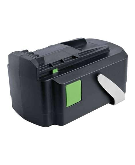 FESTOOL Akumulator    BPC 15 5.2 Ah Li-Ion