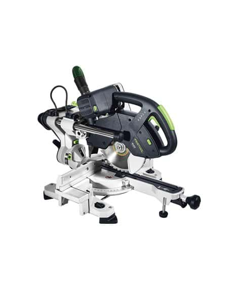 FESTOOL Pilarka KAPEX KS 60 E-SET 230V