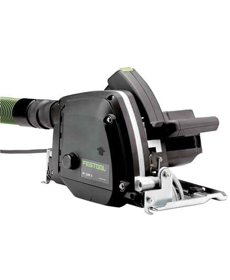 FESTOOL Frezarka do aluminium PF 1200 E-Plus Alucobond